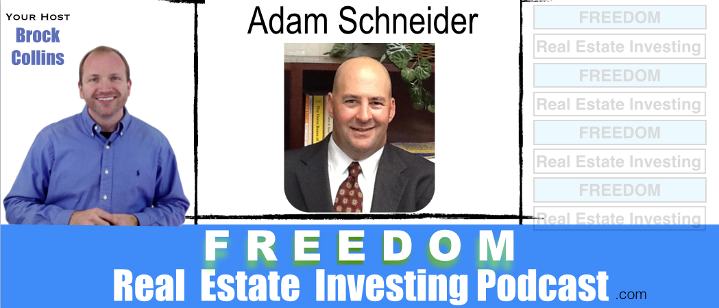 Getting Started Flipping Houses For Real Estate Investors | Podcast 049