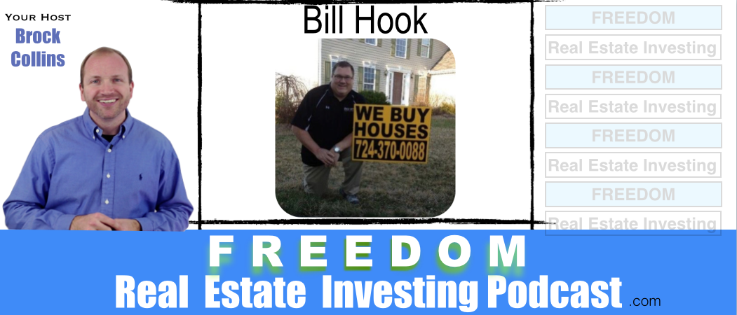 How To Get BIG Real Estate Investing Checks | Podcast 052
