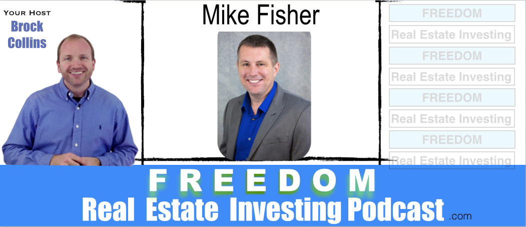 Passive Income Real Estate Investing | Podcast 051