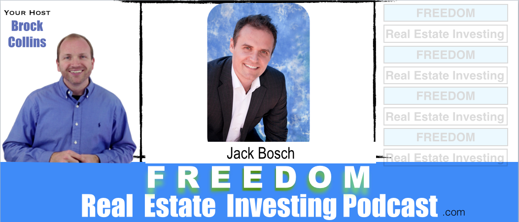 1 Million Dollars in 18 Months with Jack Bosch | Podcast 066