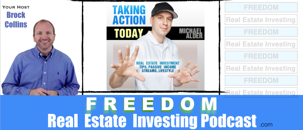 Private Money and Cashflow Rentals | Podcast 065