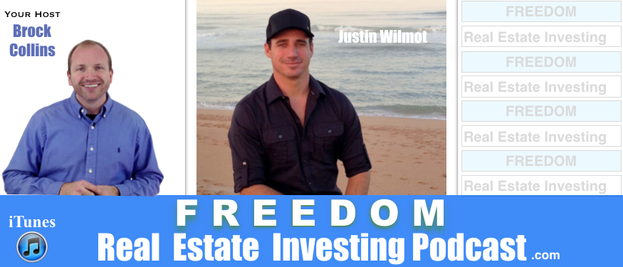 From Bankrupt To Freedom | Podcast 098