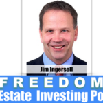 Escaping The Rat Race through Real Estate Investing | Podcast 112