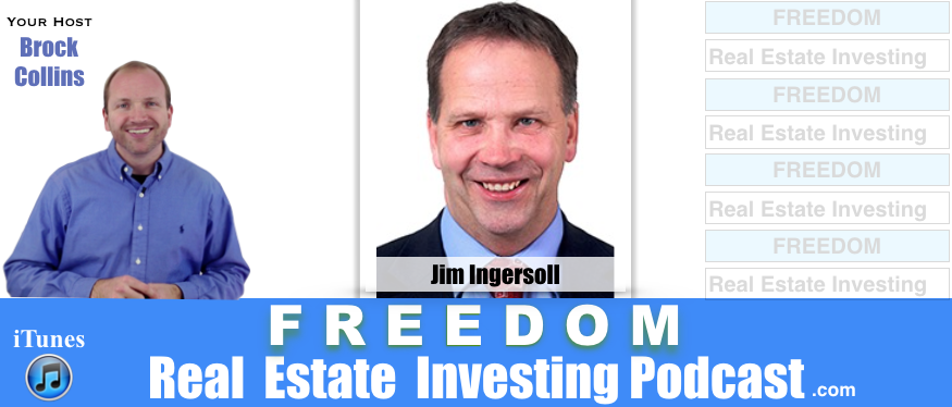 Escaping The Rat Race through Real Estate Investing   Podcast 112
