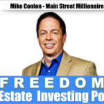 Main Street Millionaire Mike Conlon | Podcast 107