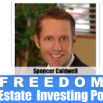 Foreclosure Real Estate Investing With Spencer Caldwell | Podcast 109