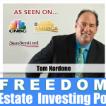 The Millionaire Mailman Tom Nardone | Podcast 108