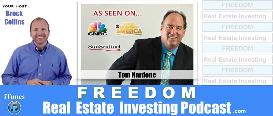 The Millionaire Mailman Tom Nardone | Podcast 108