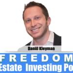 Daniil Kleyman Investing in Real Estate | Podcast 115