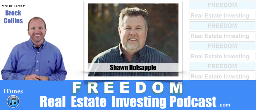 Finding Free Real Estate Deals | Podcast 117