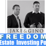 How To Find Financial Freedom Investing in Apartment Buildings with Jake and Gino | Podcast 122