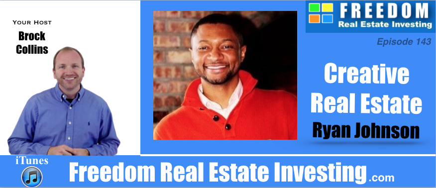 Creative Real Estate Financing for Investors | Podcast 143