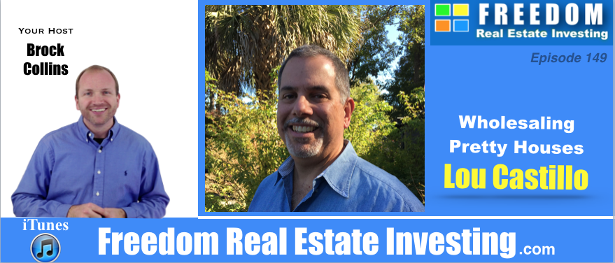 How To Get Started Investing in Real Estate | Podcast 149