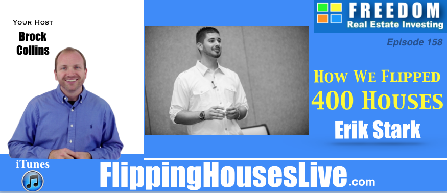 How We Flipped Over 400 Houses   Episode 158